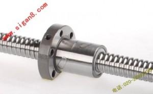 微型螺杆润滑油脂图