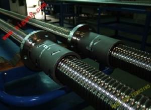 滚珠螺杆副常用防护办法图