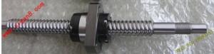 滚珠丝杆副常用防护办法图