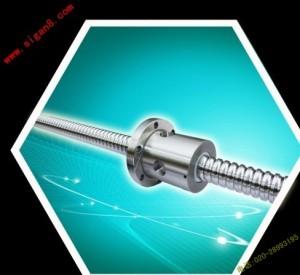 滚珠丝杠副的支承和支承轴承的配合图