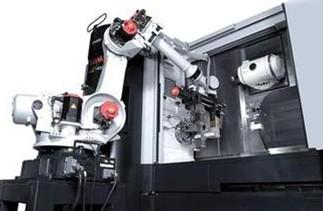 自动化机床