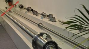 CNC车床螺杆图