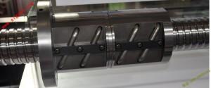 CNC磨床丝杆图