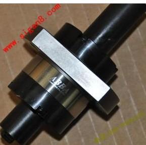 CNC磨床螺杆图
