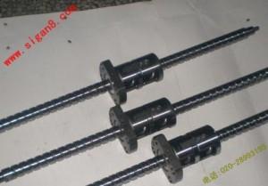 CNC磨床滚珠丝杆图
