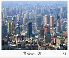上海黄浦区图