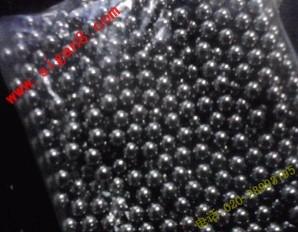 丝杆专用钢珠3.1图