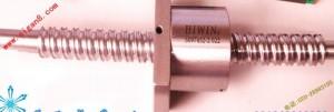 国产上銀丝杆螺母图