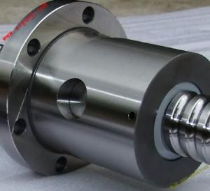 冷轧管机滚珠螺杆图