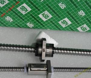 台州进口滚珠丝杆图