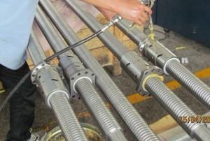 CNC机床丝杆图