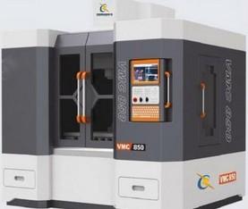CNC机床图