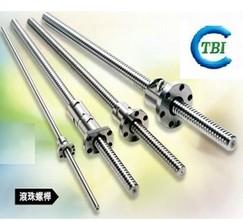 台湾TBI滚珠丝杆副大全