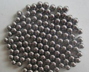丝杠专用钢珠图2